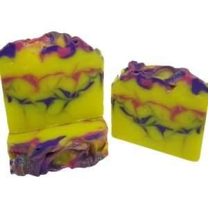Lavender Camomile Soap