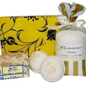 Oatmeal Gift Pack