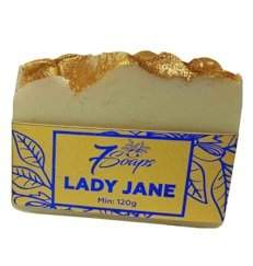 Lady Jane Soap