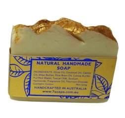 Lady Jane Soap