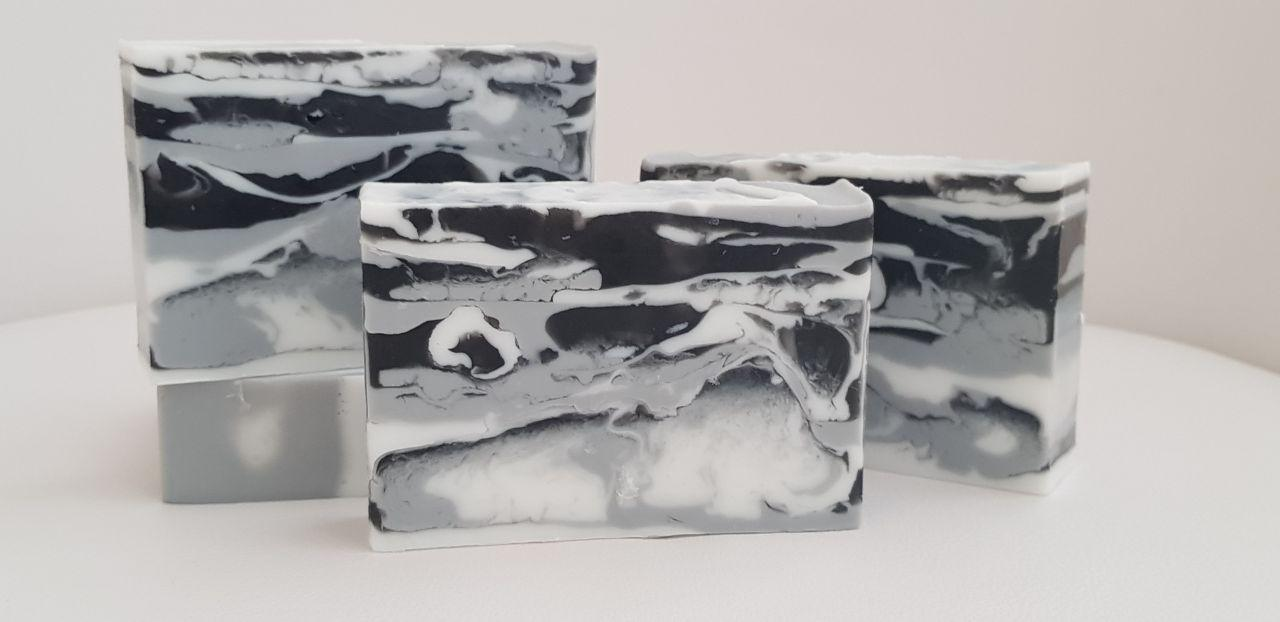 Photography Fifty Shades Soap